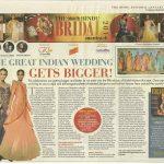 The hindu Metroplus, August 1st, 2014