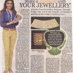 Indian Express Chandigrah, 2014