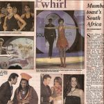 The Asian Age, 30th October,2007