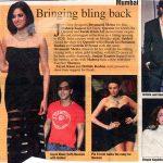 Deccan charonicle - Chennai Charonicle Page - 23 July,31