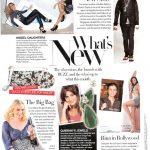 Harpers Bazaar June 2011 Issue
