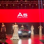 Hello! Audi Fashion Show