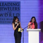 Indian International Jewellery Week, July 2014